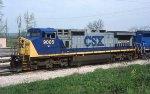 CSX 9005