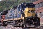 CSX 7549