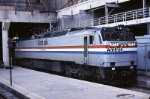 Amtrak GE E-60CH 975