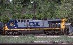 CSX 234