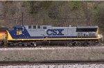 CSX 383