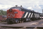 Canadian National Montreal Locomotive Works FPA-4 6771