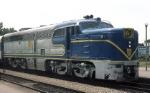 Delaware & Hudson ALCo PA-4U 19