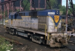 Delaware & Hudson ALCo RS-11 5005