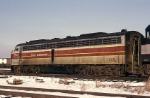 Erie-Lackawanna EMD E-8A 825