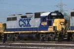 CSX 4286