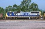CSX 721