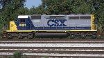 CSX 8881