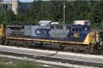CSX 257