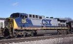 CSX 240