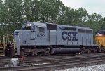 CSX 8362