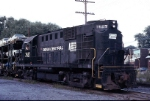 Penn-Central ALCo RS-11 7627