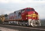Atchison, Topeka & Santa Fe GE C-44-9W 693