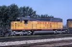 Union Pacific EMD SD-40-2 3203
