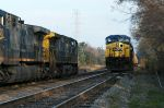 two coal meet at newberry