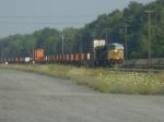 EB Pig train CP-FB