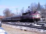 MBTA 1407