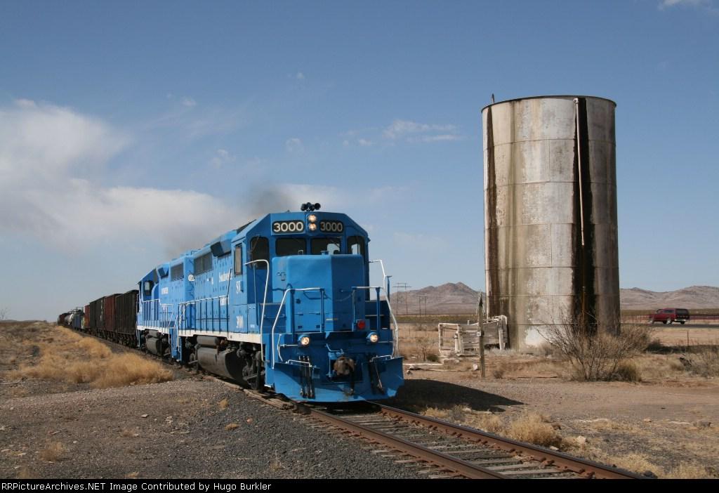Southwestern Railway
