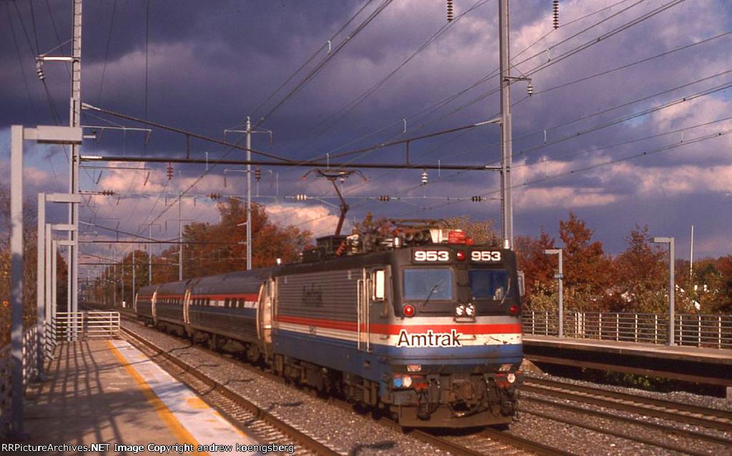 AMTK 953