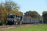 Norfolk Southern EMD SD-70ACe 1000