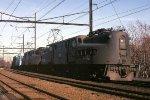 Conrail GG-1 4802