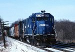 Conrail EMD GP-38-2 8104