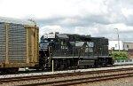 Norfolk Southern EMD GP-38-2 5294