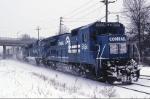 Conrail 5066