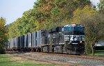 Norfolk Southern GE ES44AC 8065