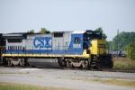 CSX 5956