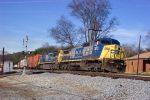 Train Q143-08