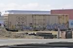 Frisco Boxcar