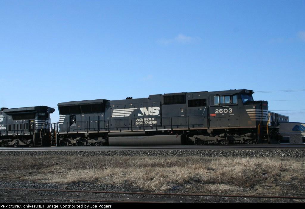 NS 2603