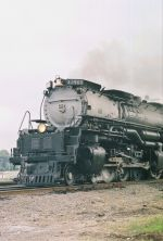 3985 Smokebox