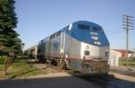 Amtrak 29