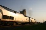 Amtrak 20 & 3