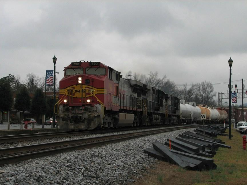 Feb 18, 2006 - Train 154