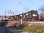 Feb 12, 2006 - Train 40T grain train