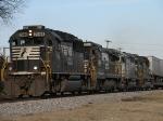 Feb 17, 2006 - Train 213