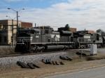 Feb 19, 2006 - Train 154
