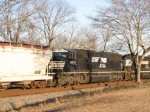 Feb 21, 2006 - Roster shot of 6721 on P74