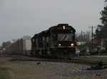 Mar 19, 2006 - NS 7101 leads 213