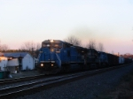 Train 173