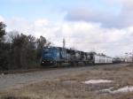 Feb. 4, 2006 Train 153 track 2