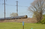 Amtrak 9633