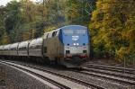 Amtrak 90