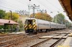 Keystone train