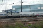 Amtrak 572
