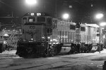 Amtrak 570 & 576