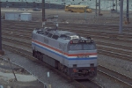 Amtrak 601